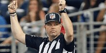 LCU professor to fill NFL white hat referee position