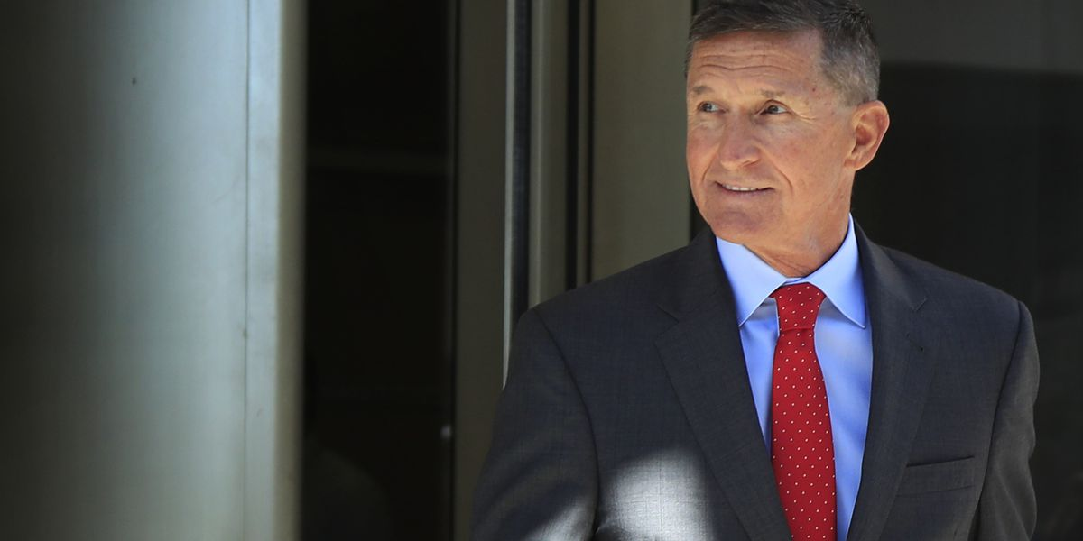 Mueller rejects Flynn's argument that FBI interview was deceptive