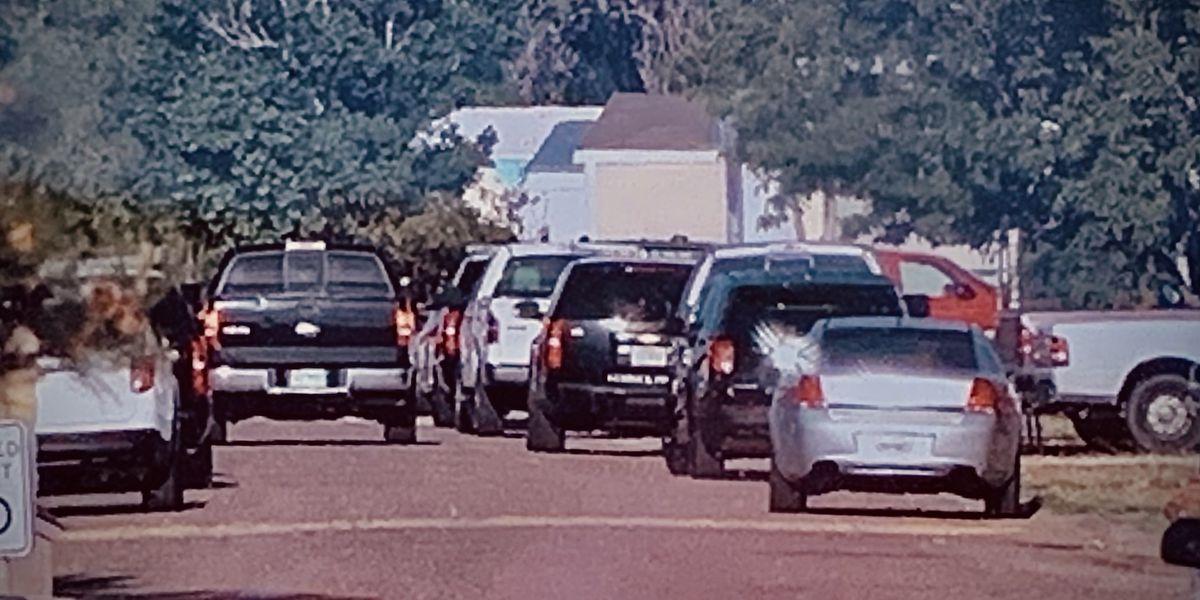 LPD identifies one male fatally shot in northwest Lubbock