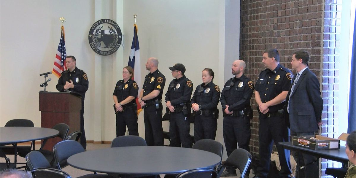 LPD adds 2 full-time mental health officers to crisis intervention team