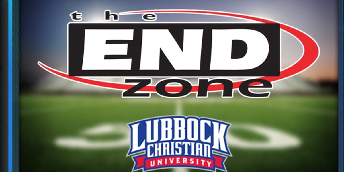 End Zone Area Round Playoff Pairings