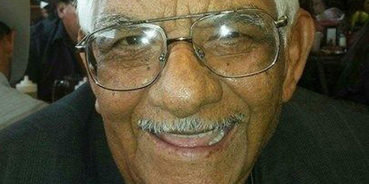 Missing elderly man found safe in Snyder