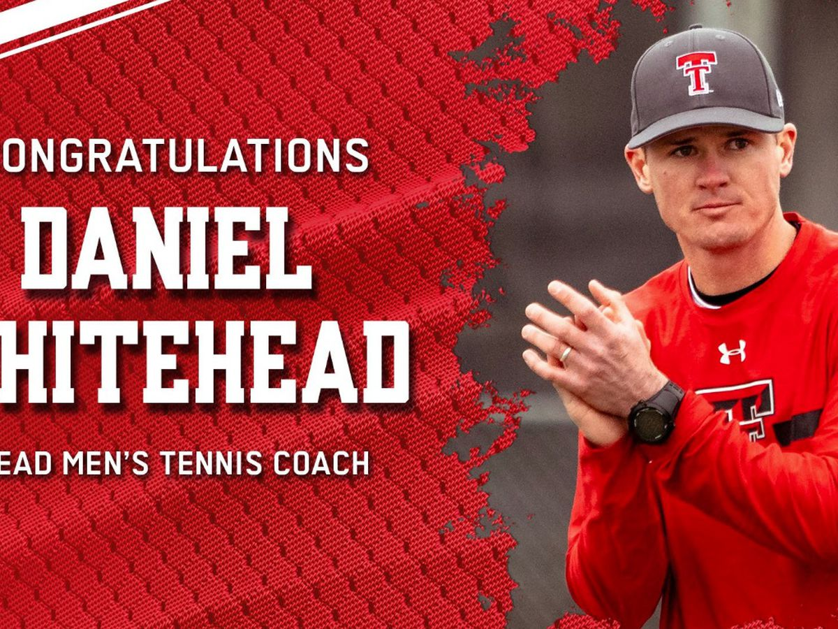 Texas Tech Tennis leadership changes