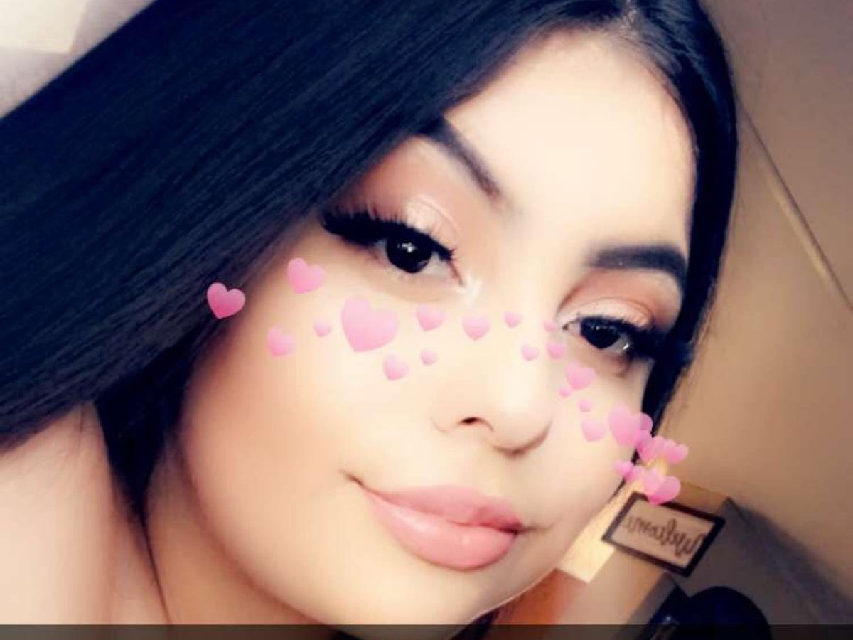 Denver City police searching for missing teen