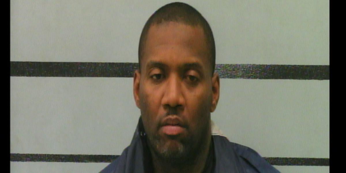 Police arrest man after chase, crash, assault on Wednesday