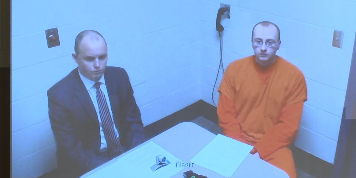 Jayme Closs' alleged kidnapper charged, has bail set at $5 million