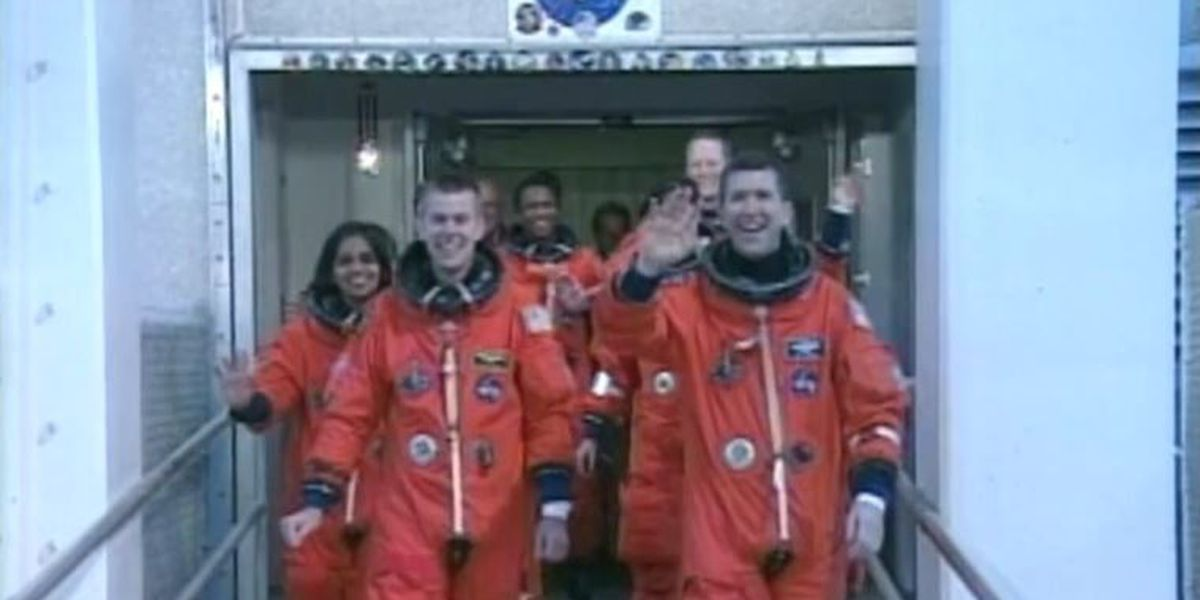Lubbock family, fellow astronaut remembers crew lost on Space Shuttle Columbia 15 years later