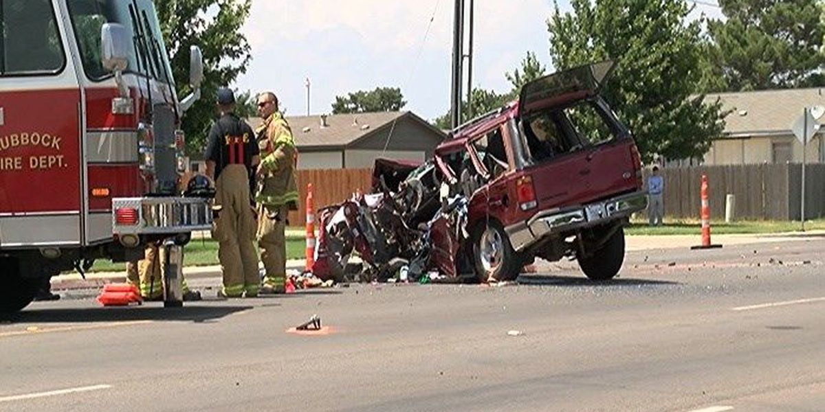 Police identify victim of deadly crash at 95th and University