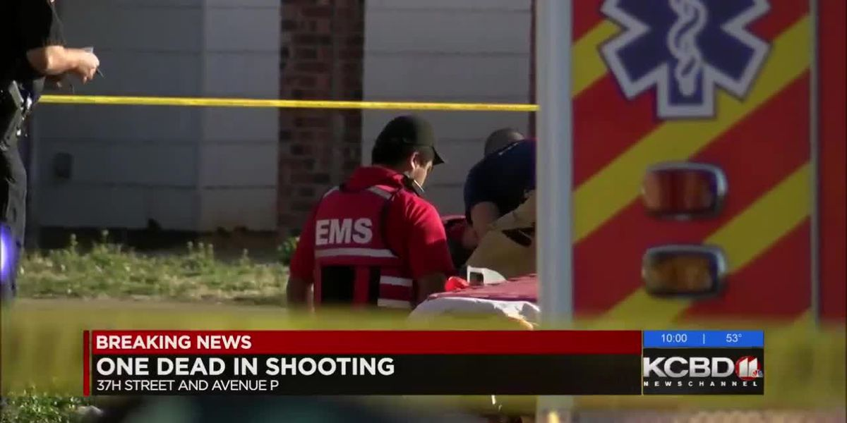Victim dies from injuries suffered in Central Lubbock shooting