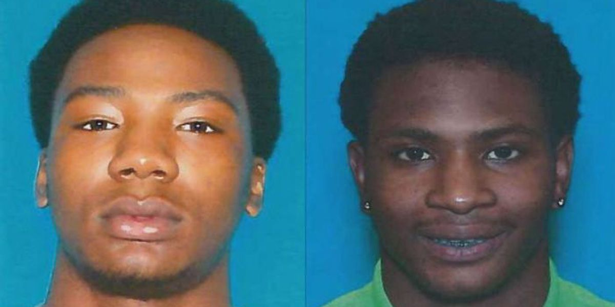Teen shooting suspects indicted, charged with agg. assault
