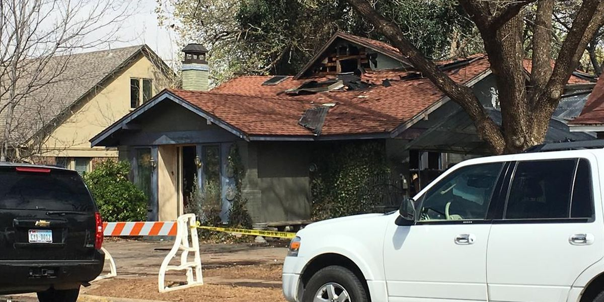 Wife of homeowner killed in Tech Terrace explosion is released from hospital