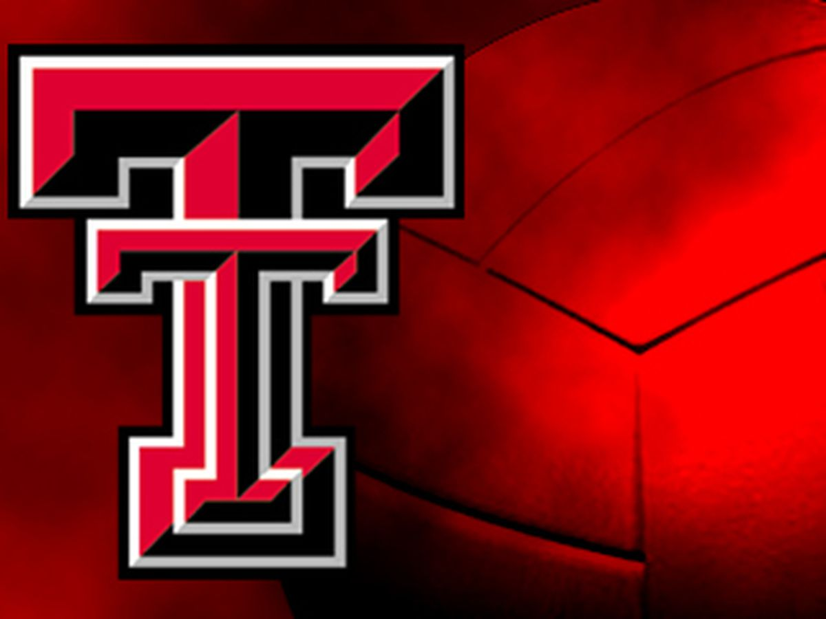 Red Raider Volleyball suffers first loss at home