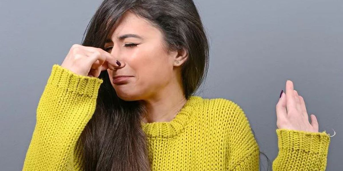 Better out than in: Research says farts can be released through your breath if you hold them in