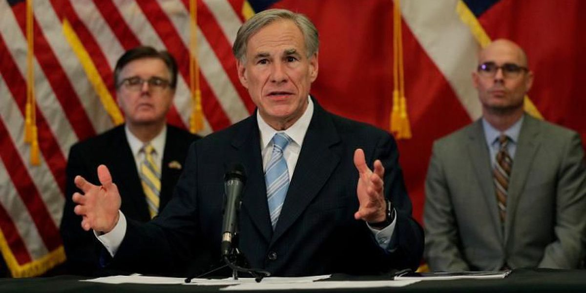 Governor Abbott orders all bars to close, restaurants back to 50%