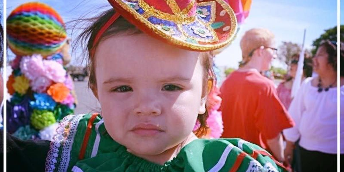 Lubbock to hold 5th Annual Cinco de Mayo Parade, Sat. May 6, 2017