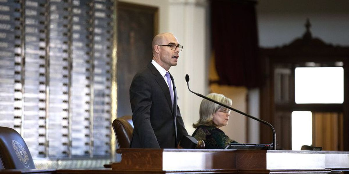 Texas House Speaker Dennis Bonnen won't face criminal prosecution, Brazoria County DA says