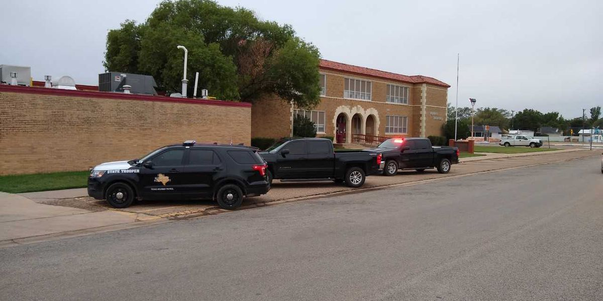 Anonymous threat called into Plainview ISD; authorities investigate as false threat