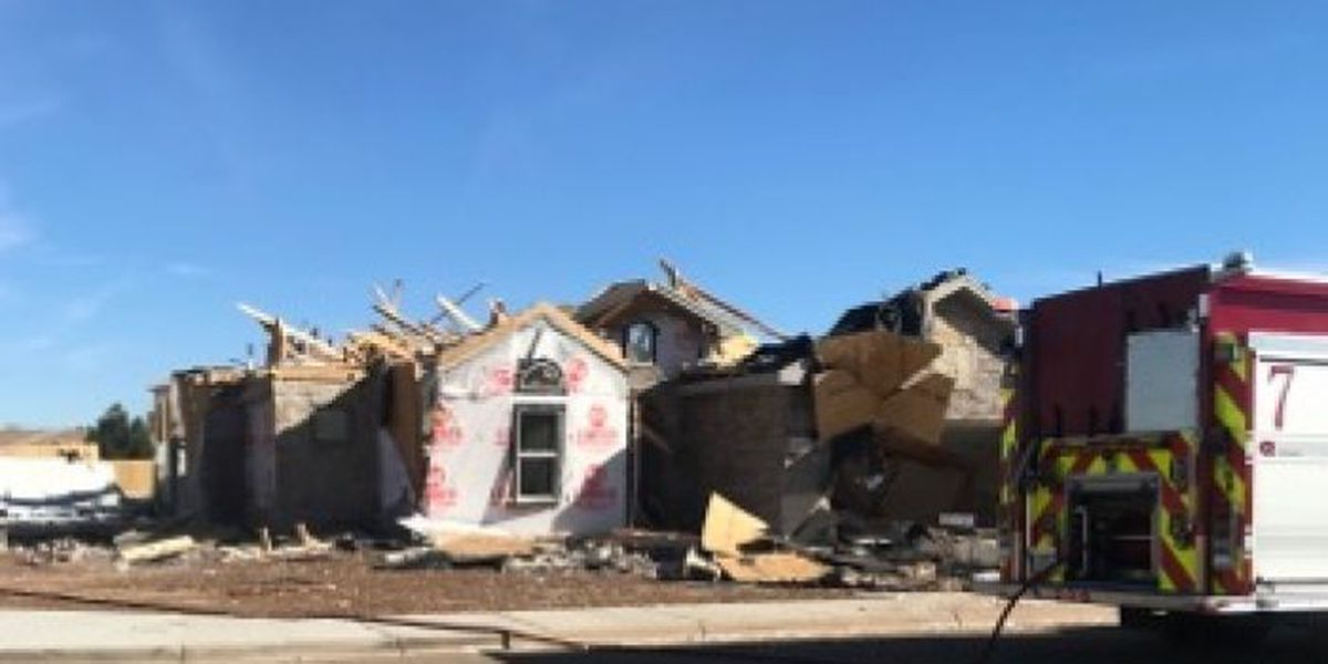 Crime Line reward increased to $7,000 for information in North Vinton home explosion, burglary