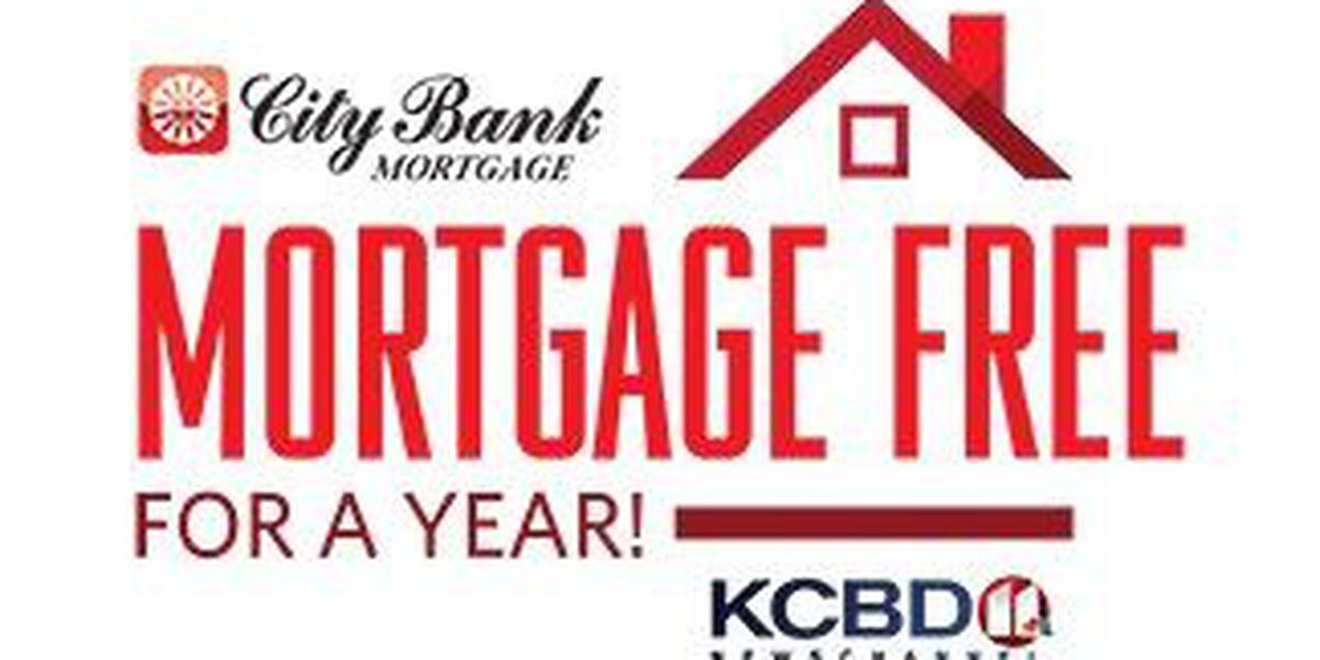 Mortgage Free For A Year Official Promotional Rules