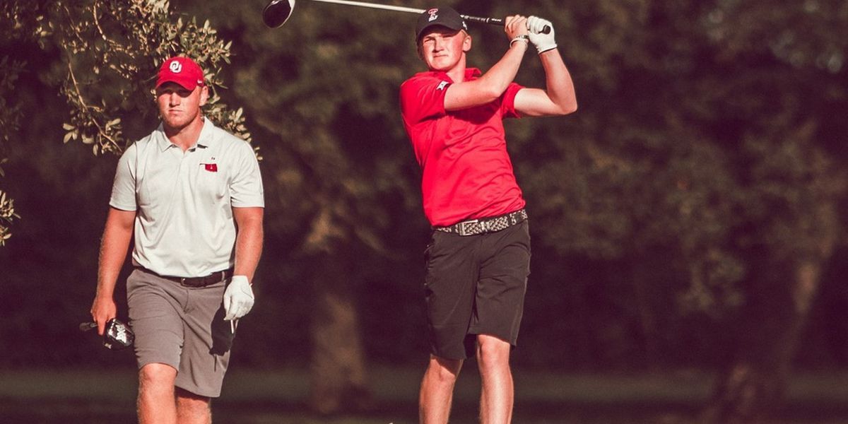 No. 10 Texas Tech Golf wins El Macero Classic