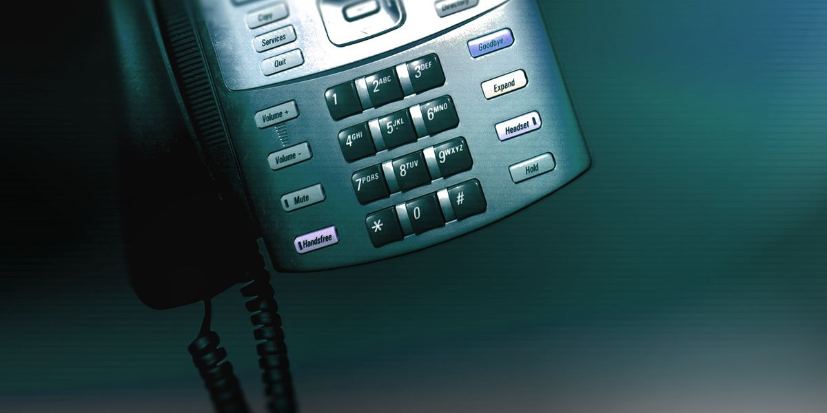 City of Lubbock utility robocalls to stop