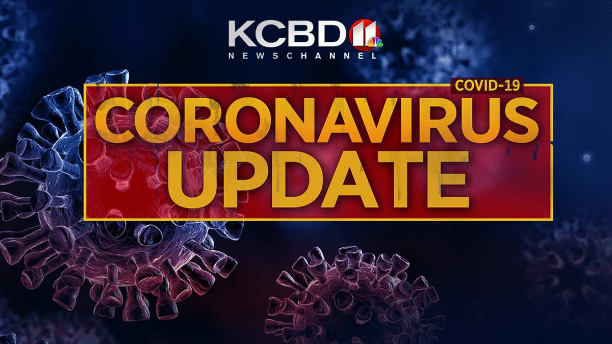 Crosby County reports 4th case of COVID-19
