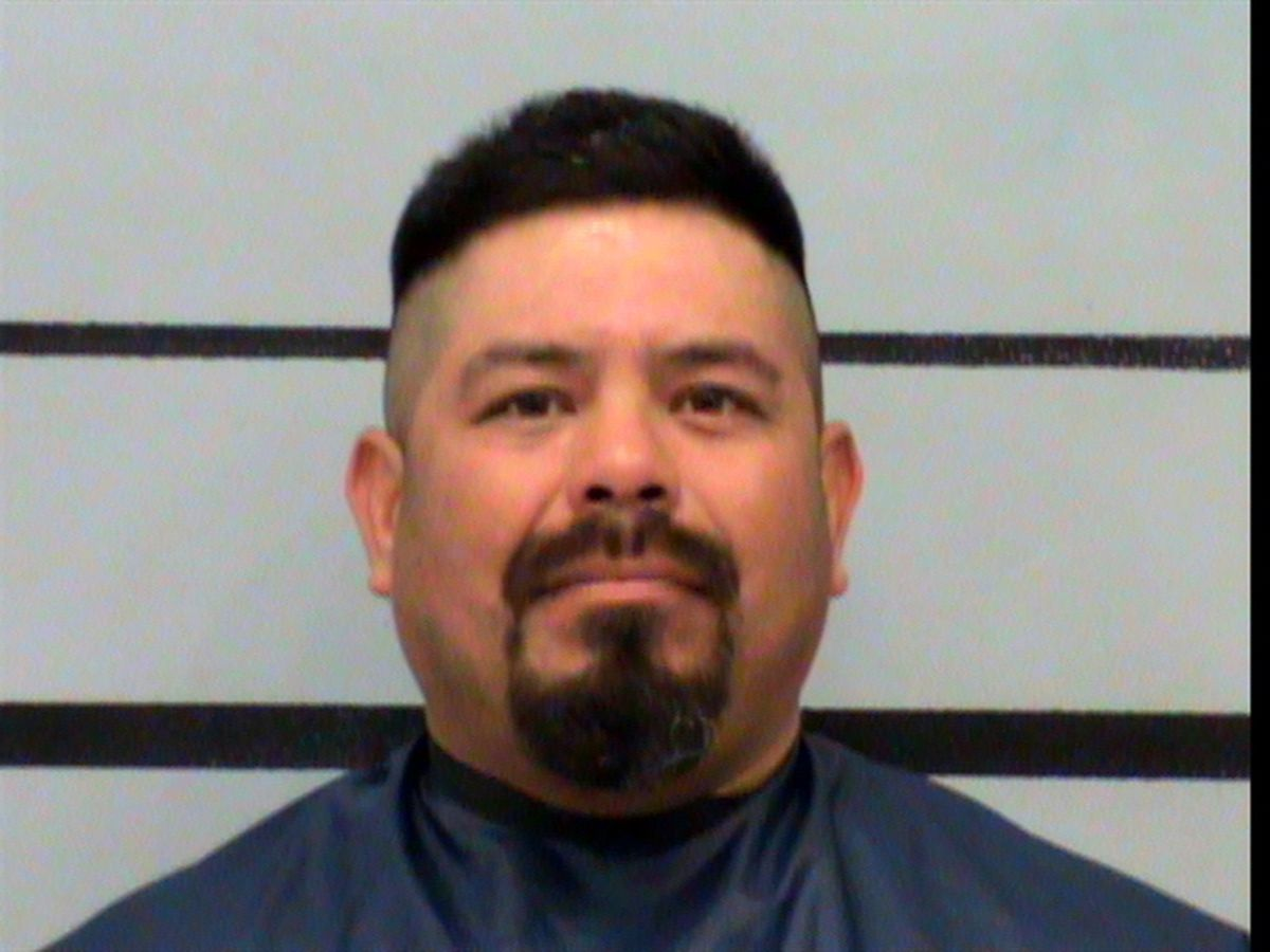 Man charged with manslaughter, speeding for Lubbock wreck that killed 1