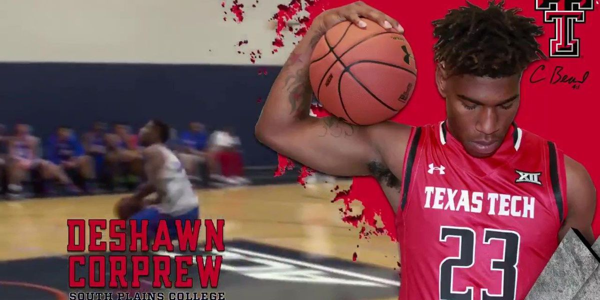 Men's basketball lands Deshawn Corprew