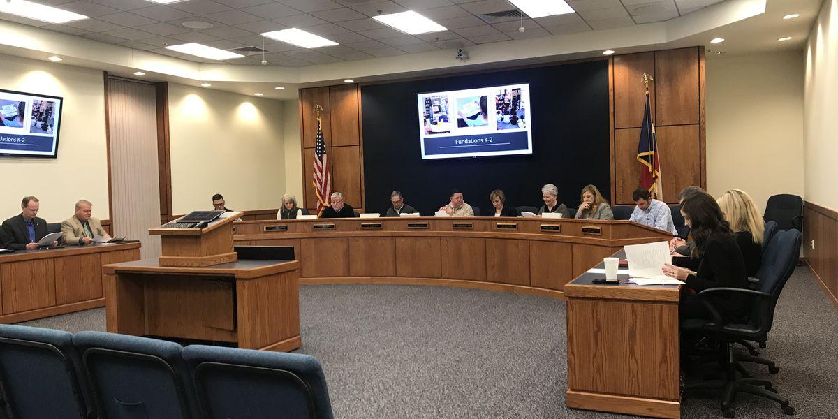 Frenship ISD Board of Trustees approves vote for $300 million bond