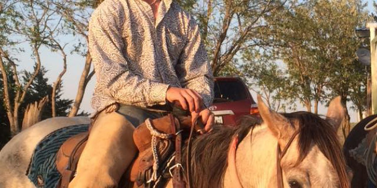 Sister of wildfire victim describes him as a true West Texas cowboy