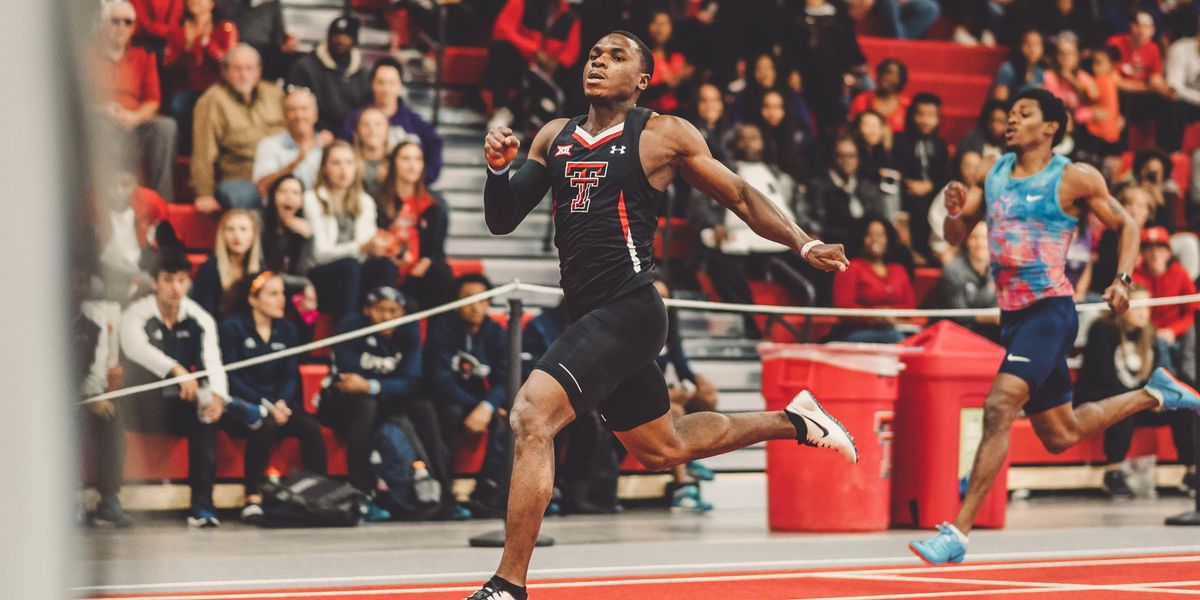 No. 1 Red Raiders poised for a run at Indoor National Title