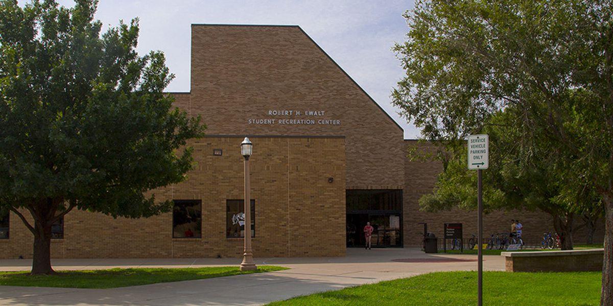 TTU Student Rec Center reopening Monday morning