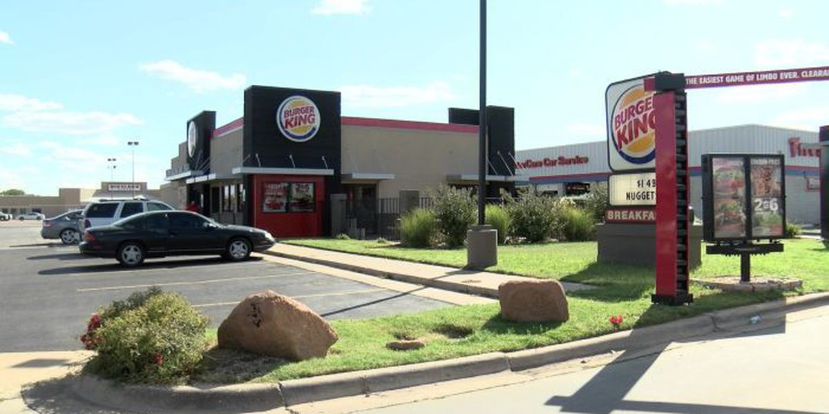 LPD investigating unusual robbery at Burger King