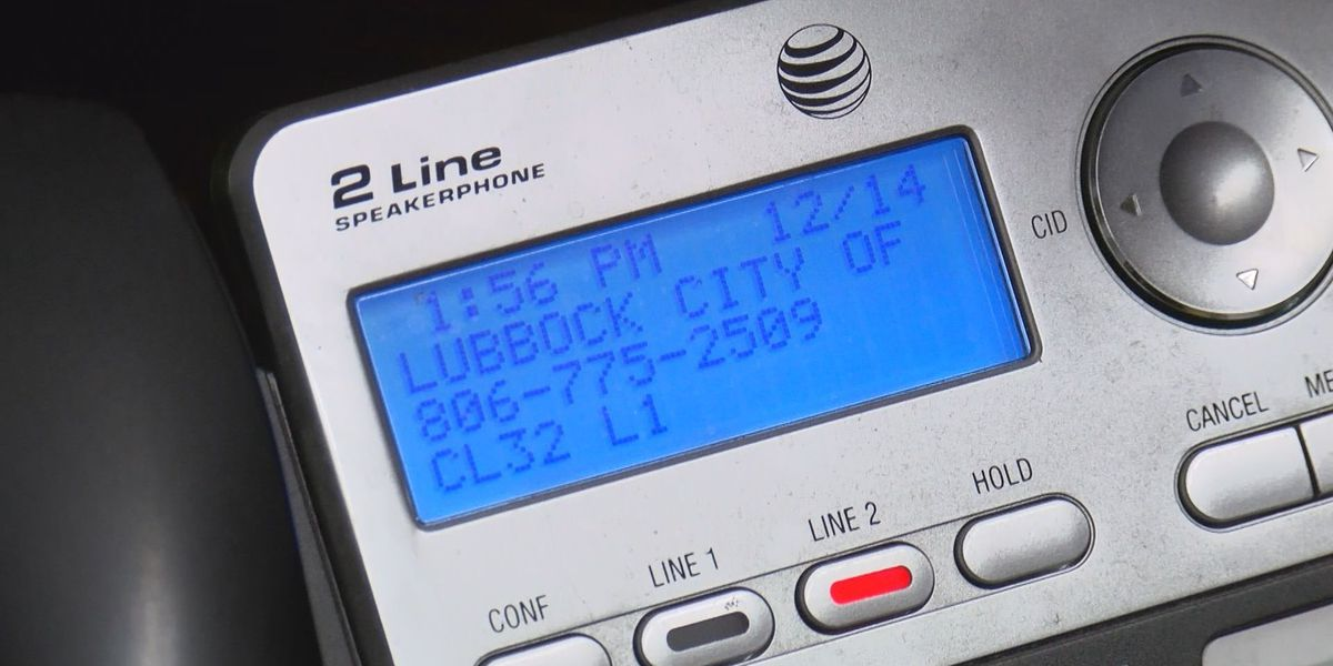 Scammers spoofing numbers to target local businesses