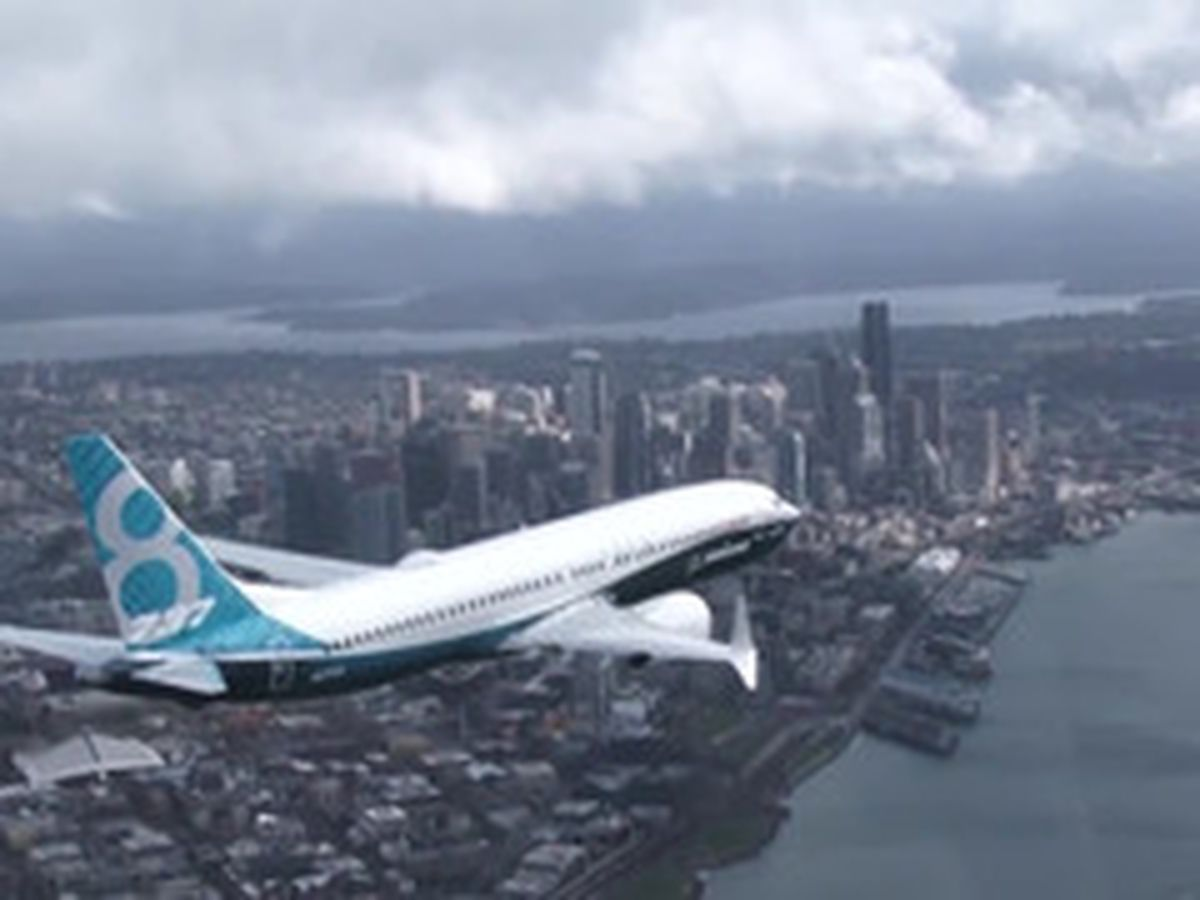 Boeing posts first loss in 2 decades, 737 Max costs double