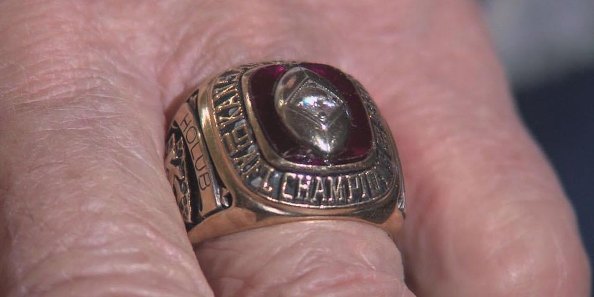 18 Red Raiders have won a Super Bowl Ring