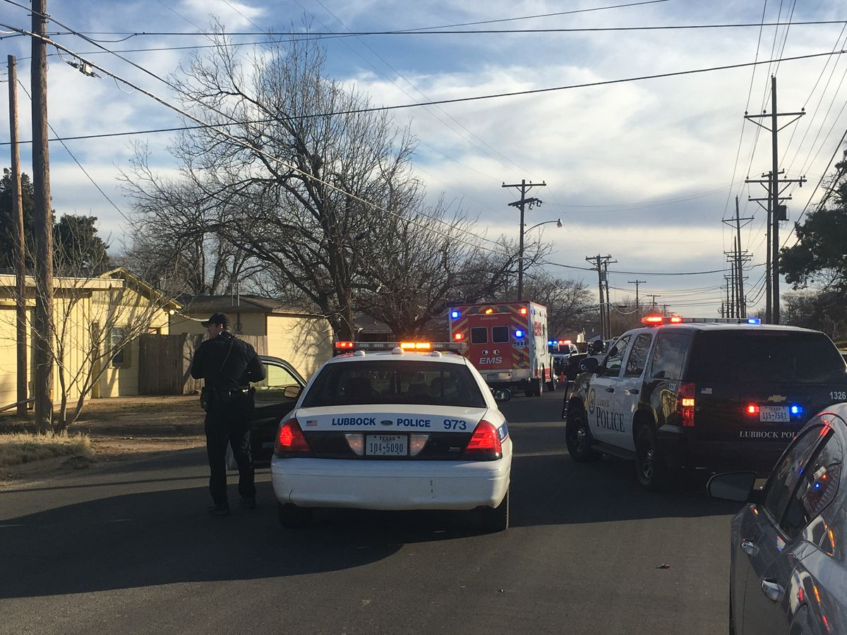 Victim dies after Central Lubbock shooting
