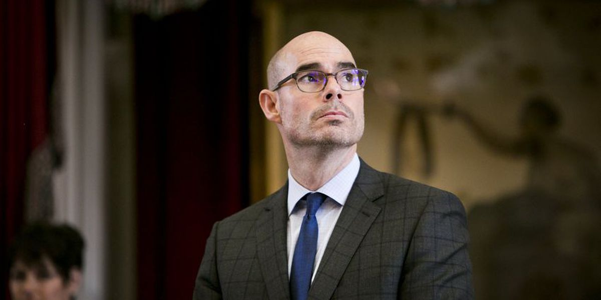 """I said terrible things"": Texas House Speaker Dennis Bonnen apologizes for Michael Quinn Sullivan meeting"
