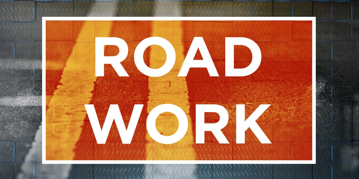 I-27 exit to 34th Street closed for maintenance