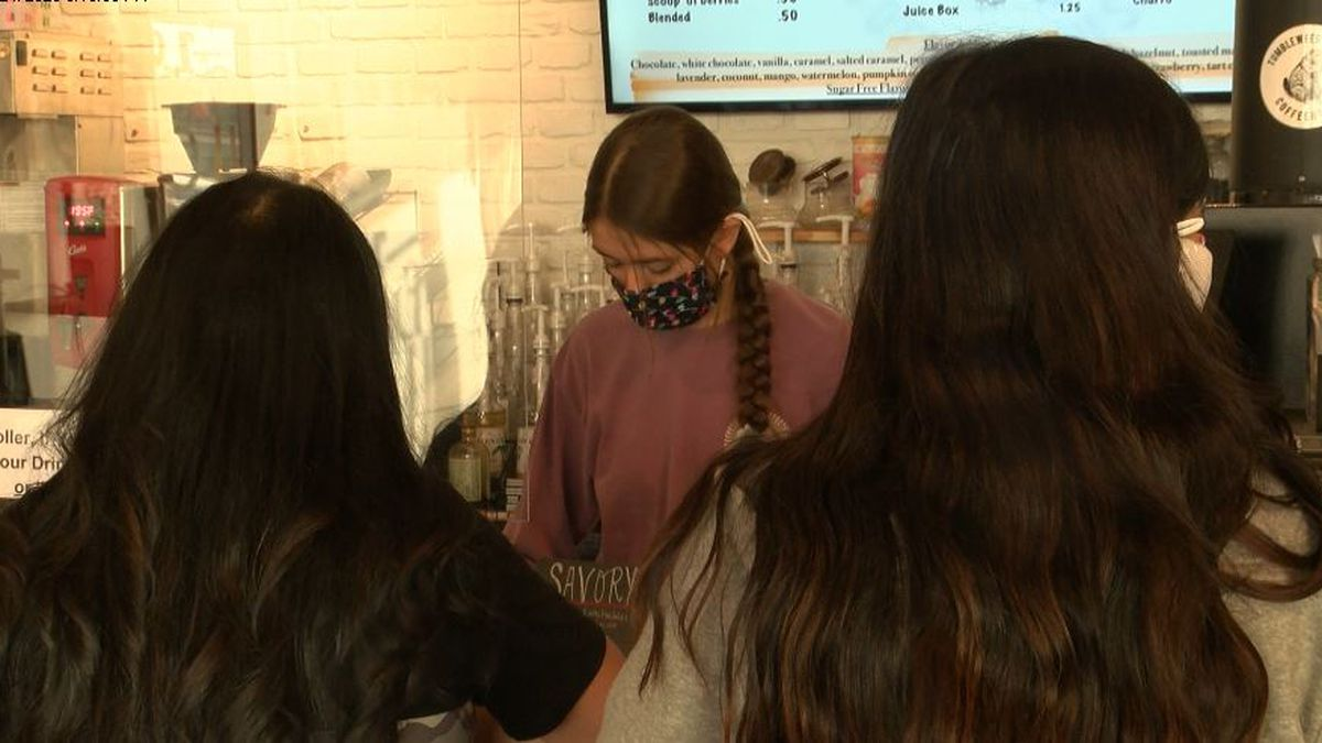 Lubbock businesses excited for Black Friday