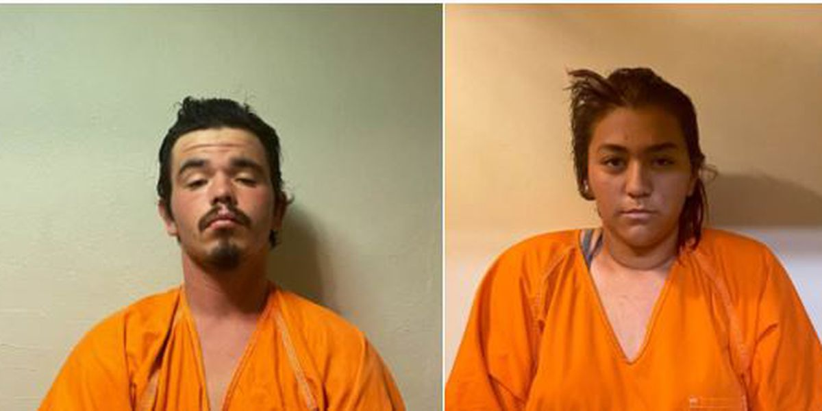 2 in custody, charged with capital murder in connection to Meadow murder