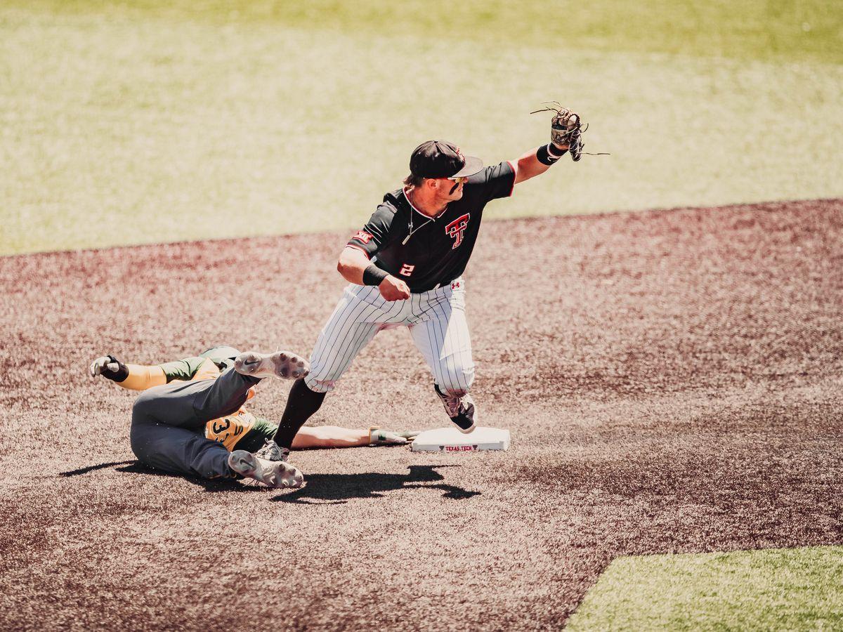 TTU baseball series against UIC canceled due to COVID-19 protocol