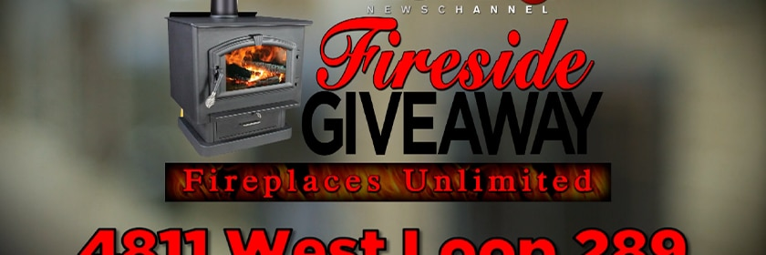 Fireside Giveaway Official Promotion Rules