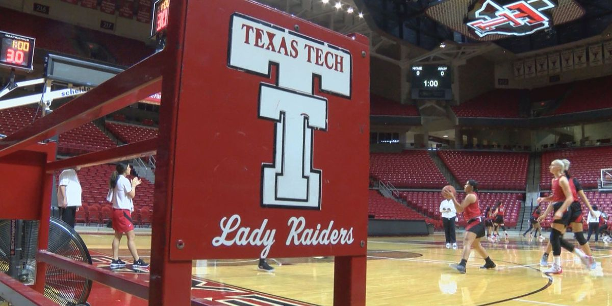 Lady Raiders get back in the win column