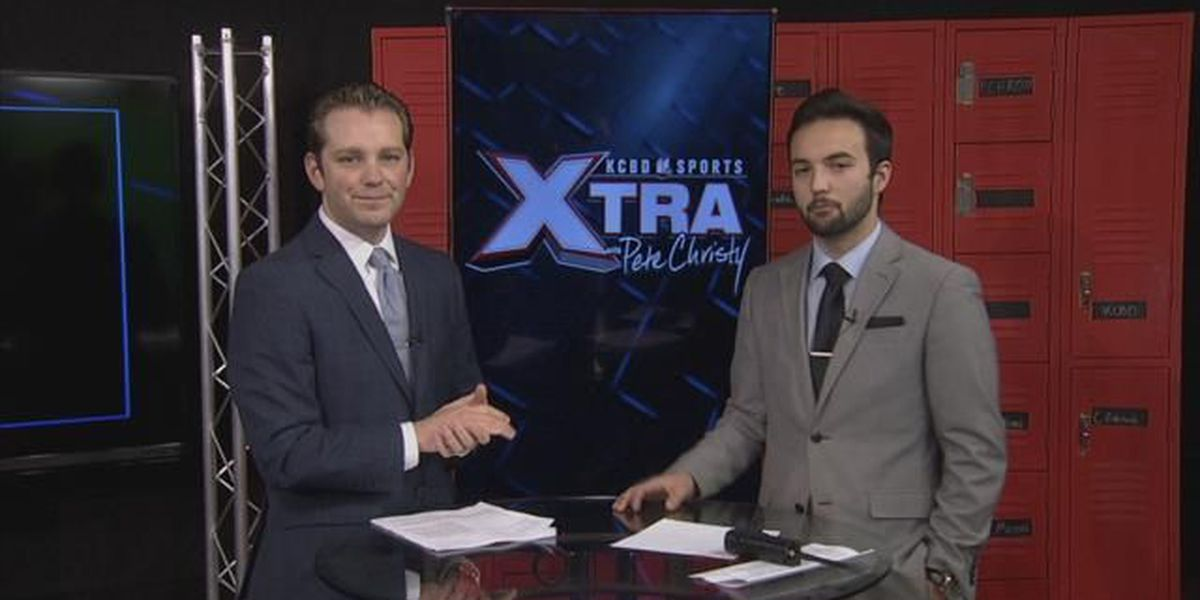 KCBD Sports Xtra: Play of the Week