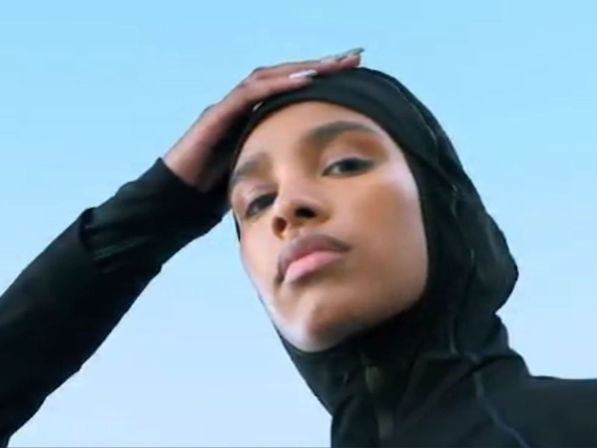 New Nike swimwear line includes swim hijab