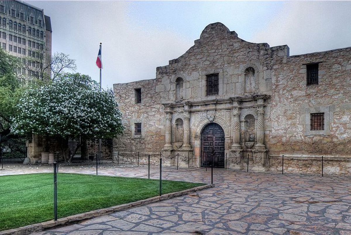 Texas Land Commissioner George P Bush Signs Plan To