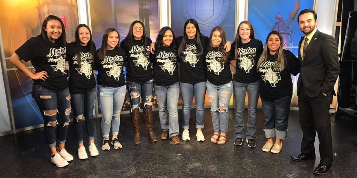 Hoop Madness Team of the Week: Morton Maidens