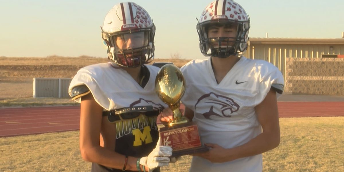End Zone Player Profile: Arismendez Boys win title for Klondike Cougars
