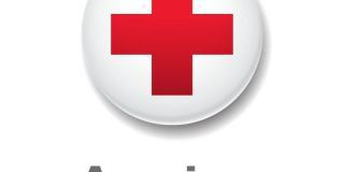 Red Cross offering gift cards for blood donations
